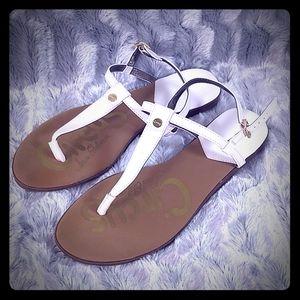 Size 10 Sandals Sam Edelman Circus